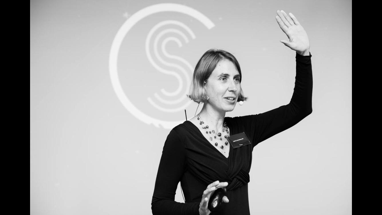 Lisette Sutherland Speaker