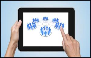 Online Community Manager Description