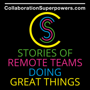 Collaboration Superpowers Podcast