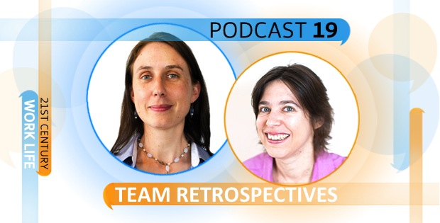 WL Podcast Retrospectives