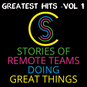 Greatest Hits from the Collaboration Superpowers Podcast