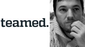 Yegor Bugayenko of Teamed.io