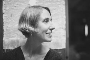Lisette Sutherland 2016 sideways b&w