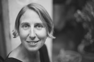 Lisette Sutherland 2016headshot b&w